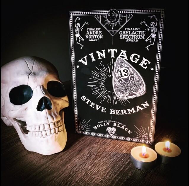 vintage by steve berman