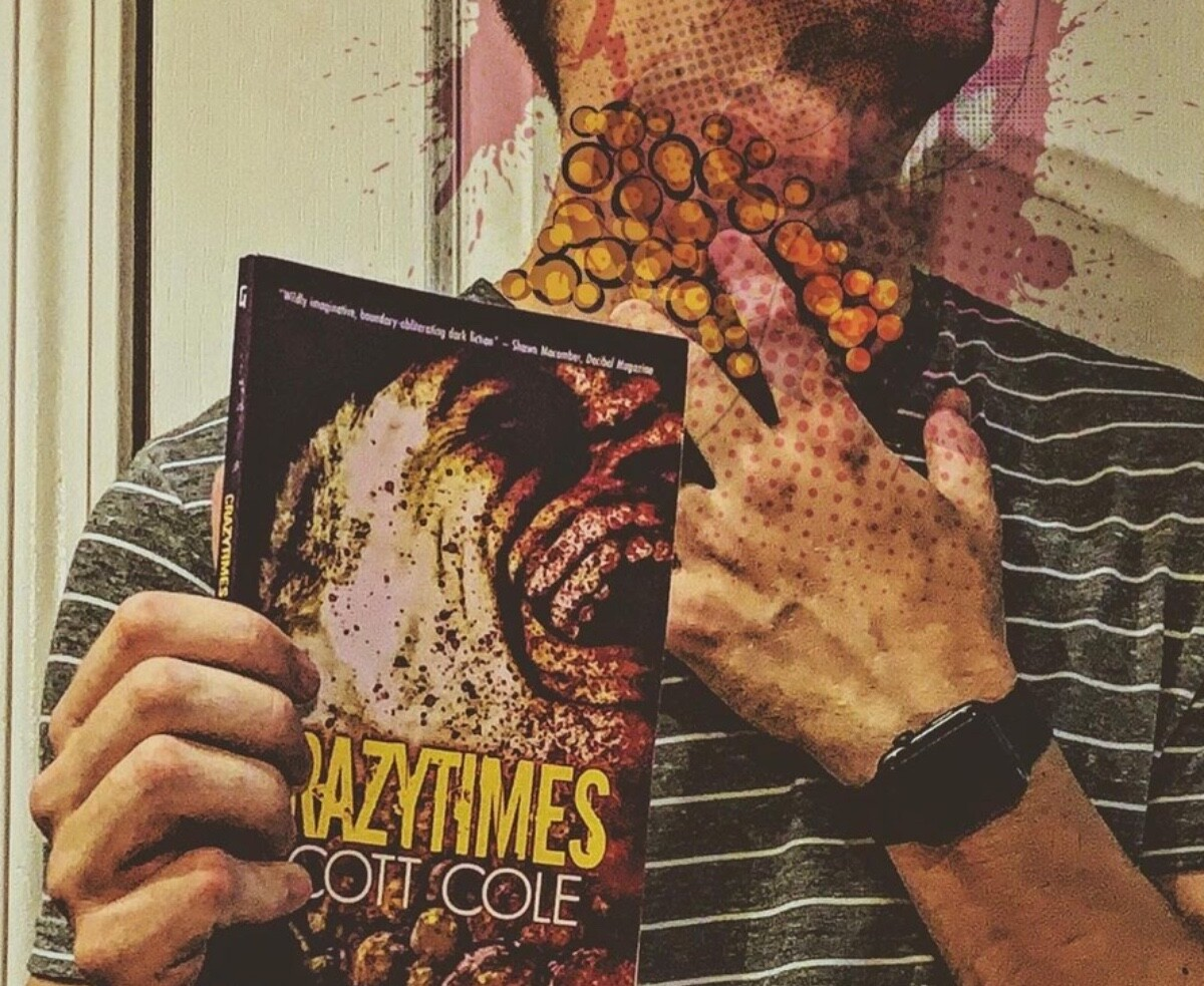 Crazytimes by Scott Cole