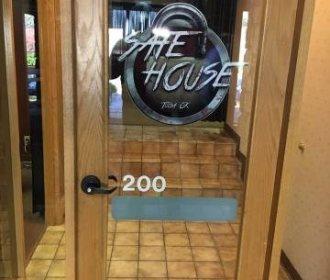 Tulsa, OK: Safehouse Tulsa – Crypt and Homicide