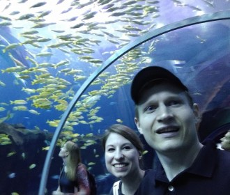 Aquatic Atlanta Adventure