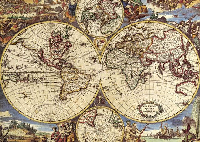 Ancient world map wooden jigsaw puzzle 1000 pieces puzzle mind ancient world map wooden jigsaw puzzle 1000 pieces gumiabroncs Images