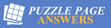 PuzzlePageAnswers.com