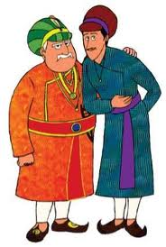 akbar, birbal and farmer's well puzzle