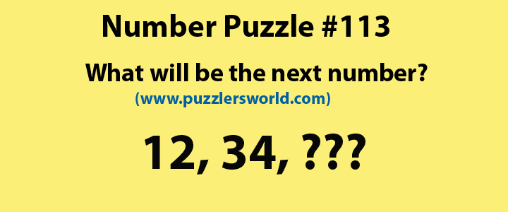 Number-Puzzle-#113