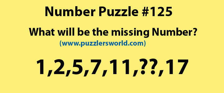 1,2,5,7,11,-,17-Find-missing-number-in-series