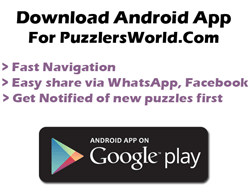 Puzzlersworld Com Mind Blowing Logical Puzzles