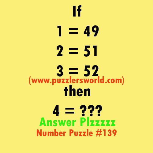 If-1=49,2=52