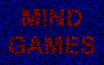 Mind Games Chromostereopsis