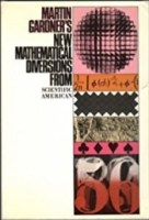 New Mathematical Diversions