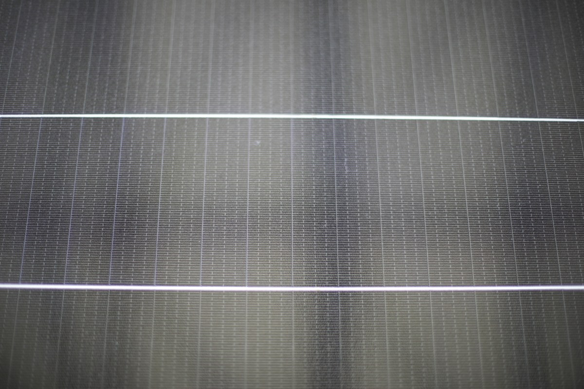 Close up of shingled solar cells.JPG