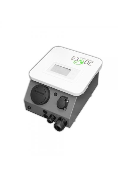 E3DC-Wallbox-22kW