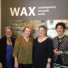 Wax Reception