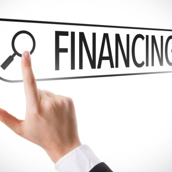 Financing with Hoolah for other package combination