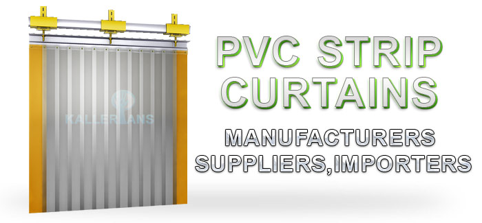 Pvc Strip Curtains India | Functionalities.net