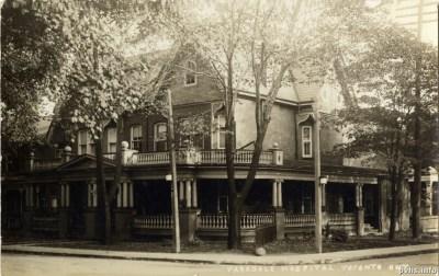 1910Pyke (0), George J., house, Melbourne Ave., s.e. corner Cowan Ave.