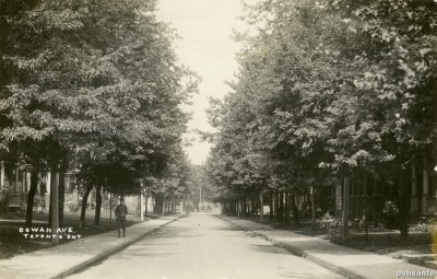 1917-cowan north from s of king