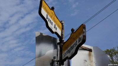 Dunn Ave (150)
