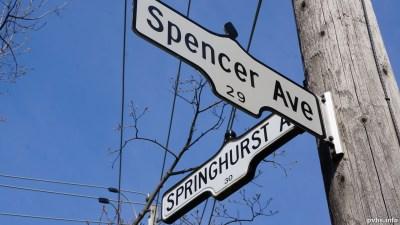Spencer Ave (91)