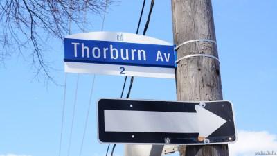 Thorbum Ave (1)