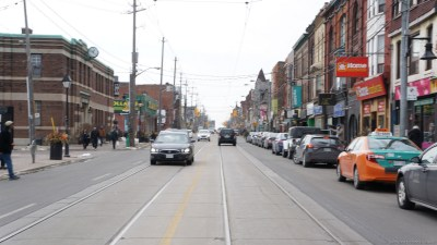 q Queen St W Brock A looking west (0)