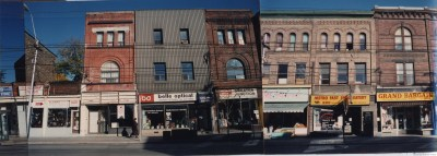 North Side Queen St W Parkdale BIA (12)