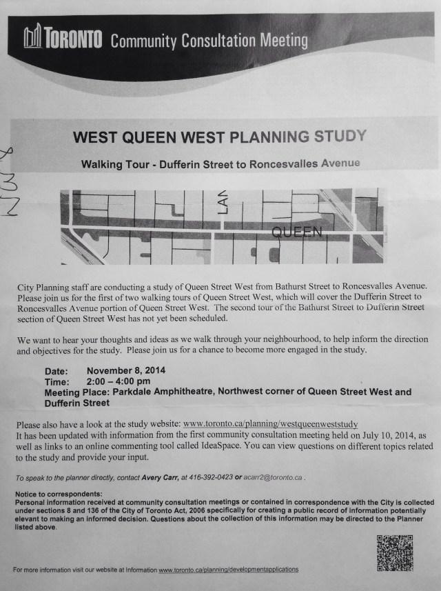 Queen w w Study Tour Nov 8, 2014