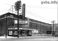 1605 Queen Street West, The Parkdale Theatre
