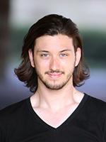 Christopher Albrecht, Choreographer, Palos Verdes HIgh School Drama Department