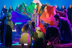 PVHS Drama Joseph and the Amazing Technicolor Dreamcoat - photo: socalyouththeatre.com