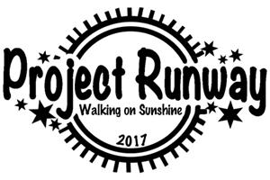 "Project Runway ""Walking on Sunshine"" 2017"