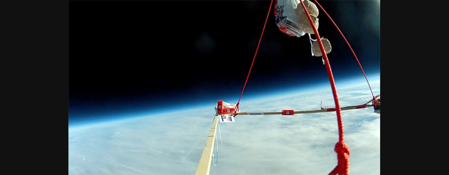 PVIT in space