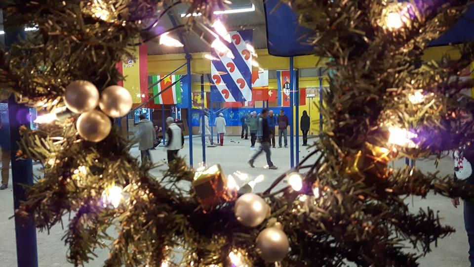 kerst-boul