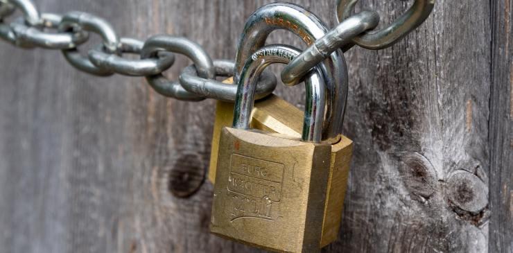 頻発するケーブル盗難の対策 No.6
