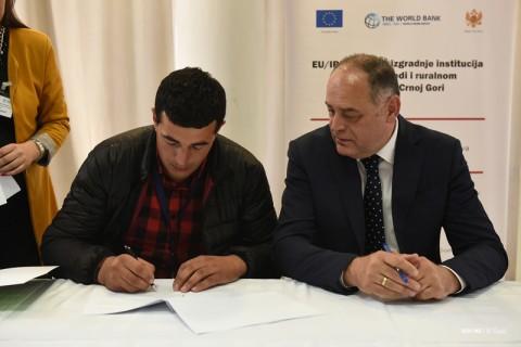 2017 05 19 Pljevlja - PPV i ministar Milutin Simovic - posjeta Opstini - FOTO (58)