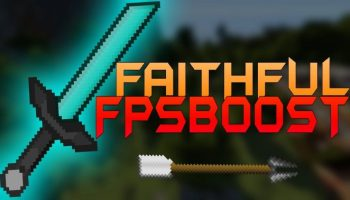 faithful для майнкрафт 1.12 2