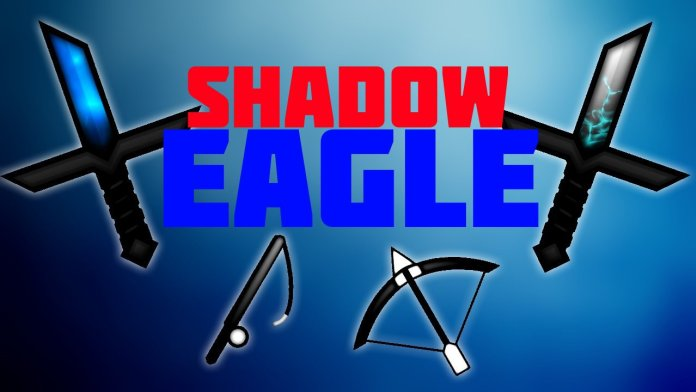 Shadow Eagle PvP Texture Pack