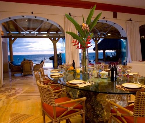 Villa Monica Linda Puerto Vallarta Real Estate