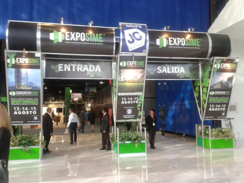 EXPO SIMME 2015