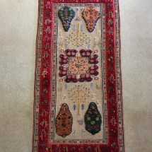 traditional-persian-sirjan-rug-red-tree-design-overview