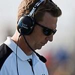 COach Gardner, Head Coach, PV Sea King Football