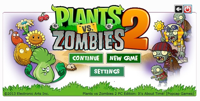 download plants vs zombies 2 pc rar