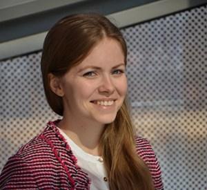 Magdalena Kiwior, SunS