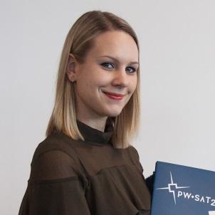 Anna Kozubal