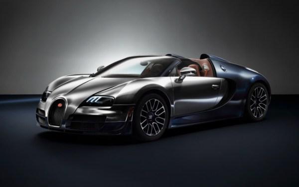 Обои автомобили, bugatti, бугатти, серебристый картинки на ...