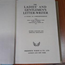 old letter 2