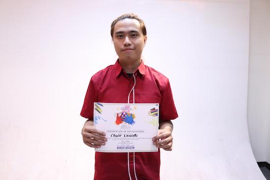 Philwomenian bags prize at Sketch Fest Davao leg