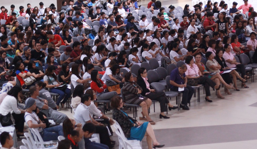 Number of College Students increased for 1st Trimester