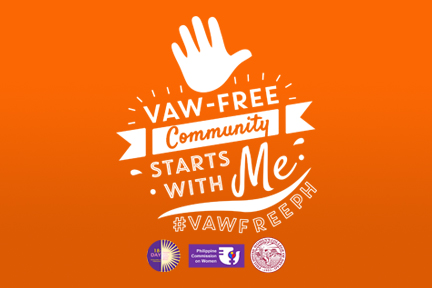 Lecture Forum – Campaign to End Violence against Women (VAW)