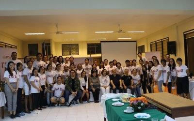 TED holds IME seminar workshop