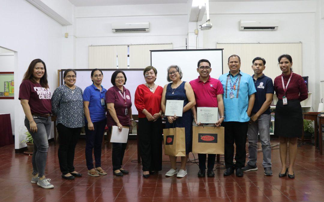 Kaagapay sa Pagbangon Program (KAsaPP)